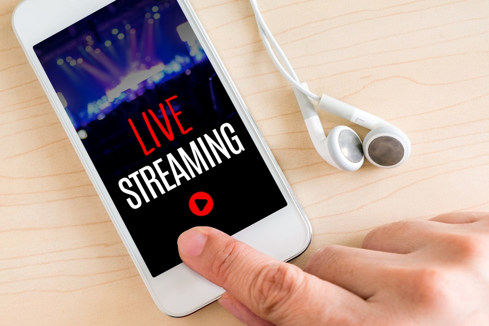Going Live: 3 Brands Using Live Video Successfully