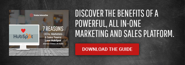 Discover the Benefits of a Powerful, All In-One Marketing and Sales Platform