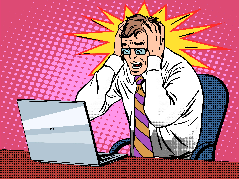 6 Web Design Practices That Make Your Website Stink