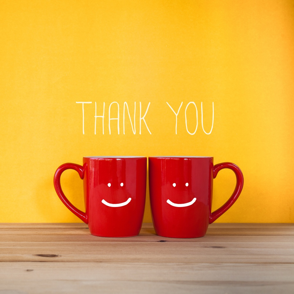 10 Fun and Creative Ways to Say Thanks