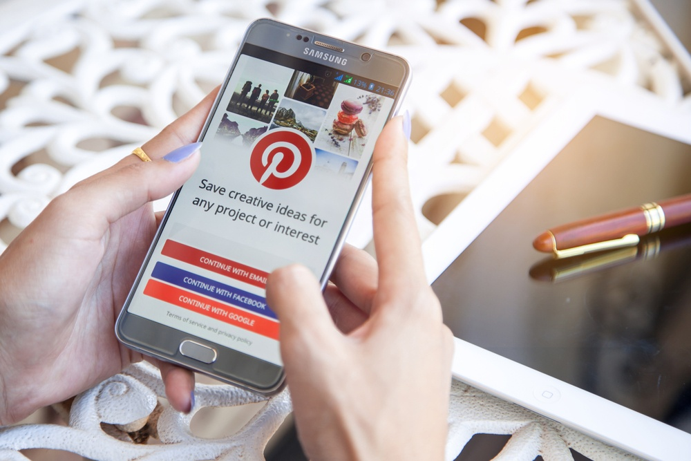 3 Reasons Why Pinterest is Essential For Your Inbound Marketing Efforts