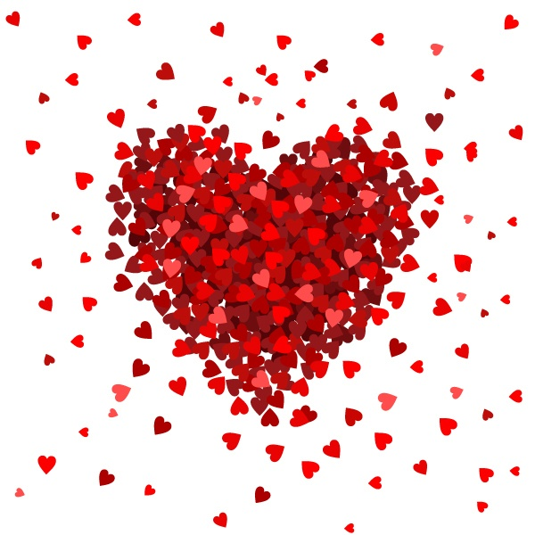 4 Ways to Spread the Love to Your Customers This Valentine's Day